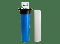 Механические и проточные фильтры