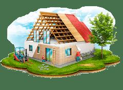 Строительство цена