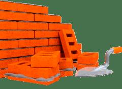 Кладка стен цена