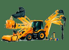 Аренда спецтехники и стрительного оборудования цена