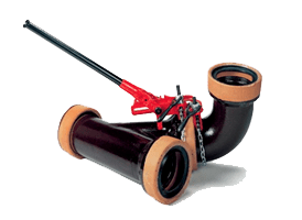 Монтаж наружной канализации цена