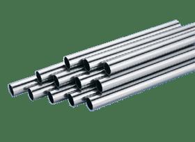 Прокладка труб стальных