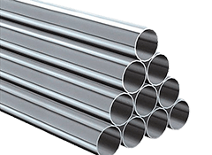Прокладка труб металлических тонкостенных